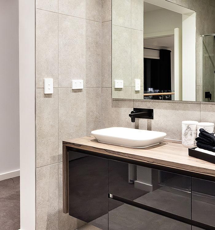 Badkamer Verbouwen Door De Installateur Uit Vlijmen